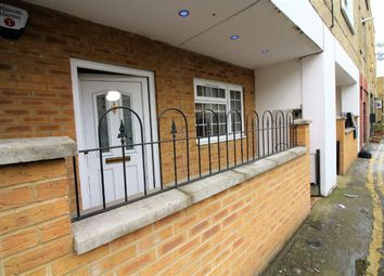 Thumbnail 2 bed terraced house to rent in Batley Place, Stoke Newington, London