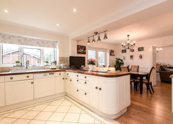 Thumbnail 5 bed detached house for sale in Boxford Close, Selsdon, South Croydon