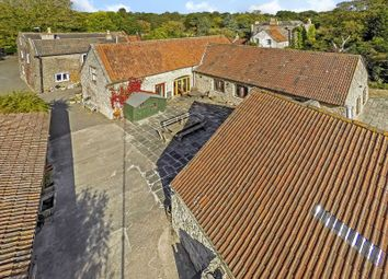 Thumbnail 5 bed detached house for sale in Fieldgrove Lane, Bitton, Bristol