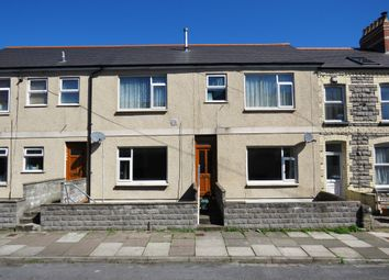 Thumbnail 2 bed flat for sale in Queens Road, Penarth