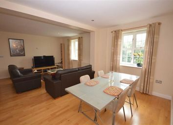 Thumbnail 2 bed flat for sale in Cathedral Heights, Bracebridge Heath, Lincoln
