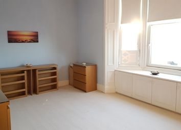 Thumbnail 1 bed flat to rent in Holytown Road, Bellshill