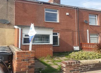 2 bed terraced house for sale in Doncaster Road, Goldthorpe, Doncaster S63