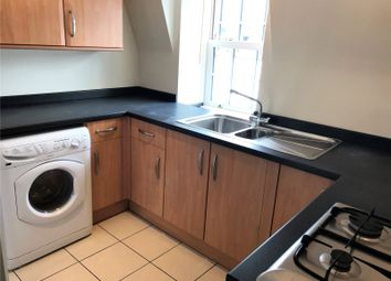 Thumbnail 1 bed flat to rent in Manor House Court, Heath Road, Reading, Berkshire