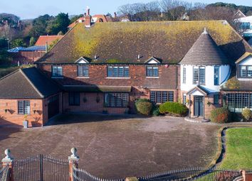 Thumbnail 5 bed property for sale in Cliff Promenade, North Foreland, Broadstairs