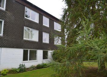 Thumbnail 2 bed flat to rent in Gough Way, Cambridge