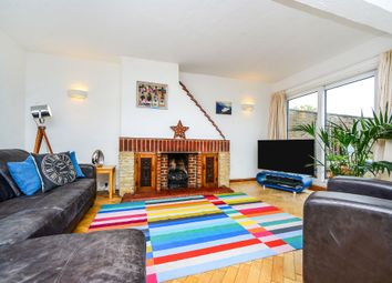 Thumbnail 2 bed end terrace house for sale in Dean Court Road, Rottingdean, Brighton