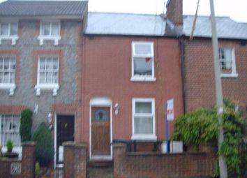 Thumbnail 5 bed terraced house to rent in St Johns Street, Reading