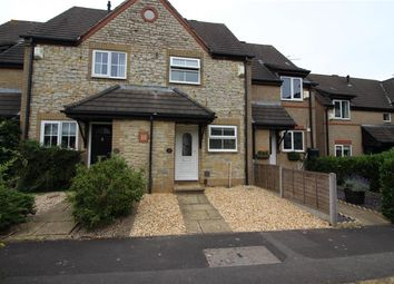 2 bed terraced house for sale in Hay Leaze, Yate, Bristol BS37