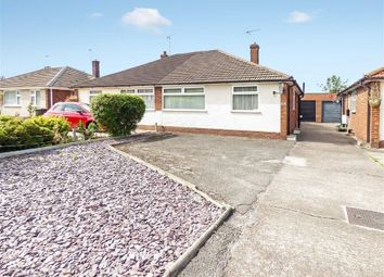 Thumbnail 2 bed semi-detached bungalow for sale in Ludlow Avenue, Crewe