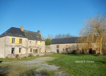 Thumbnail 7 bed property for sale in La Bigottiere, 53240, France