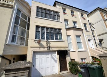 Thumbnail 3 bedroom terraced house to rent in Spencer Road, Eastbourne