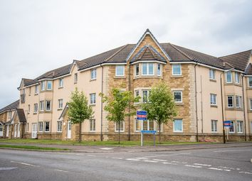 Thumbnail 1 bed flat for sale in Mccormack Place, Larbert
