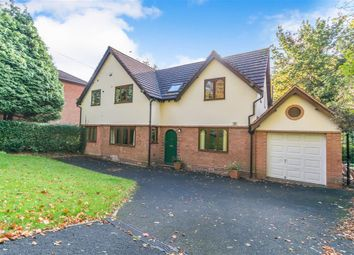 Thumbnail 4 bed property to rent in Weoley Park Road, Selly Oak, Birmingham