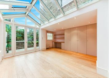 Thumbnail 4 bed terraced house to rent in Gloucester Crescent, Primrose Hill, London
