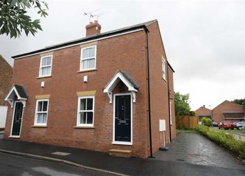 Thumbnail 2 bed semi-detached house to rent in Main Street, Elloughton