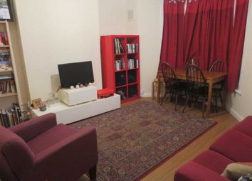 Thumbnail 1 bed flat to rent in Median Road, Lower Clapton, London