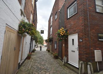 Thumbnail 2 bed flat to rent in Market Square, Aylesbury, Town Centre