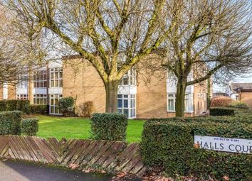 Thumbnail 2 bedroom flat for sale in Halls Court, Stoney Stanton, Leicester, Leicestershire