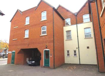 Thumbnail 3 bedroom flat for sale in Lower King Street, Royston