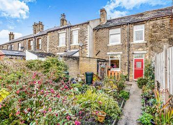 Thumbnail 2 bedroom terraced house for sale in Senior Street, Moldgreen, Huddersfield