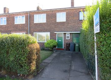 Thumbnail 3 bed terraced house for sale in Salop Street, Bilston