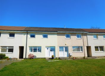 Thumbnail 2 bed terraced house for sale in 8 Hafton Court, Kirn, Dunoon