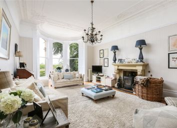 Thumbnail 3 bed maisonette for sale in Beaufort Road, Clifton, Bristol
