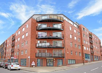 Thumbnail 2 bed flat for sale in Qube, Edward Street, Birmingham