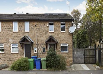 Thumbnail End terrace house for sale in Westcott Road, Walworth, London