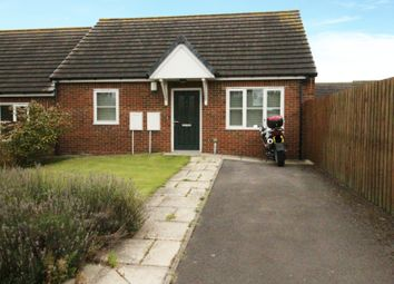 Thumbnail 2 bed bungalow for sale in Hutton Court, South Hetton, Durham