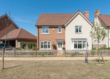 Thumbnail 4 bed detached house for sale in Holm Oak Walk, Sholden, Deal