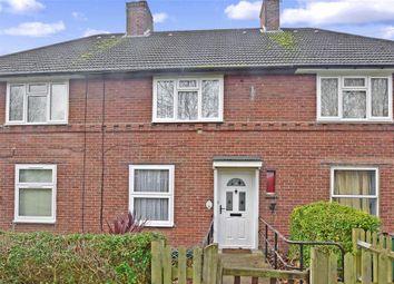 Thumbnail 2 bed terraced house for sale in Keynsham Walk, Morden, Surrey