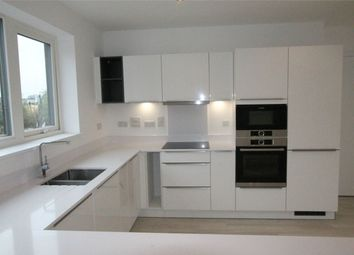 Thumbnail 2 bed flat for sale in Long Road, Trumpington, Cambridge