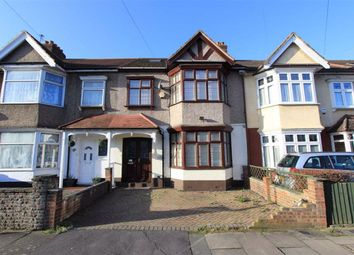 Thumbnail 4 bed terraced house for sale in Talbot Gardens, Ilford, Essex