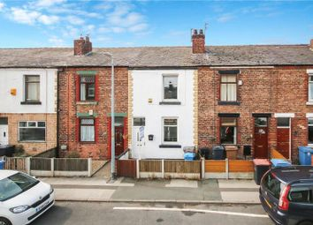 Thumbnail 2 bed terraced house for sale in Dean Road, Cadishead, Manchester