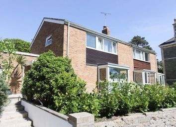 Thumbnail 3 bed semi-detached house for sale in Alexandra Road, Clevedon