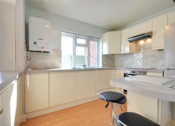 Thumbnail 2 bed flat to rent in Croft Court, Brickwall Lane, Ruislip
