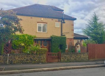 Thumbnail 5 bed detached house to rent in Broadmead Road, Woodford Green
