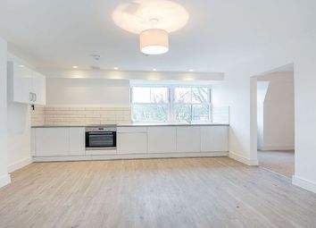 Thumbnail 1 bed flat to rent in Glenloch Road, London