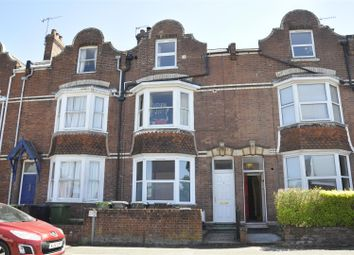 Thumbnail 1 bed flat for sale in Leighton Terrace, Exeter