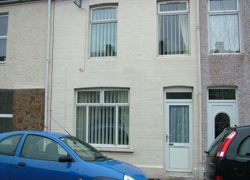 Thumbnail 2 bed maisonette to rent in Sandfields Road, Aberavon