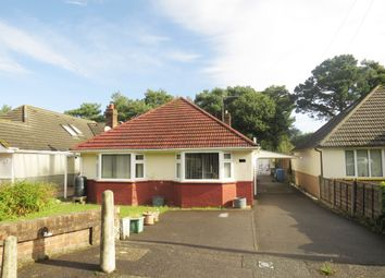 Thumbnail 3 bedroom detached bungalow for sale in Francis Avenue, Bournemouth