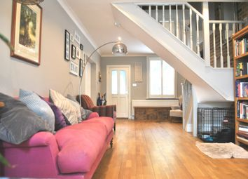 Thumbnail 5 bed cottage to rent in Church Road, Potters Bar