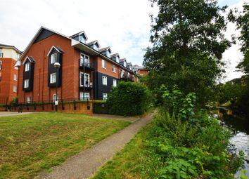 Thumbnail 2 bed flat for sale in John Dyde Close, Bishop's Stortford