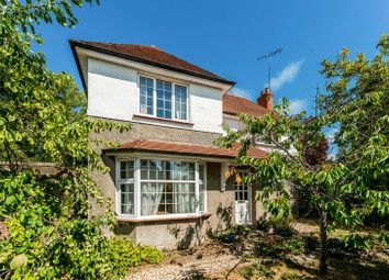 Thumbnail 4 bed detached house for sale in Elm Hill, Motcombe, Shaftesbury