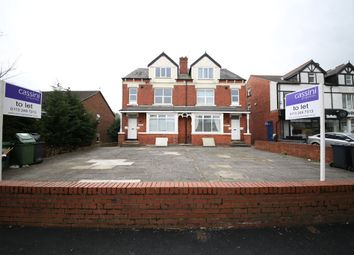 Thumbnail 1 bed flat to rent in Street Lane, Moortown, North Leeds