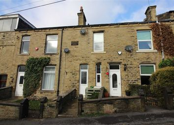 Thumbnail 2 bed terraced house for sale in Spark Street, Longwood, Huddersfield
