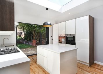 Thumbnail 4 bed property to rent in Chilton Road, Kew, Richmond