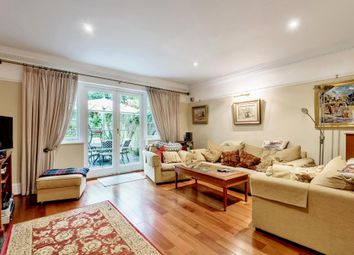 Thumbnail 4 bed semi-detached house for sale in Parklands, Cholmeley Park, Highgate, London